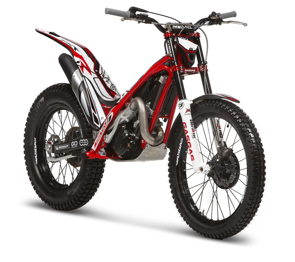 2014 gas gas txt trials bike dirt bike magazine. Black Bedroom Furniture Sets. Home Design Ideas