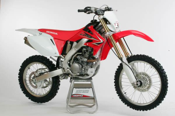 OFF-ROAD TEST: HONDA CRF250X   Dirt Bike Magazine