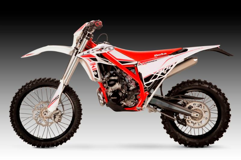 Beta Xtrainer Entry Level Enduro Bike Dirt Bike Magazine