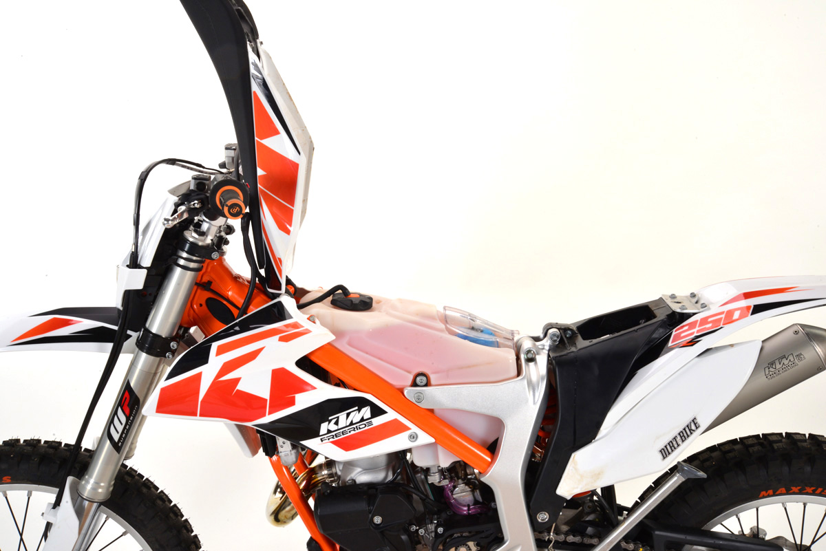 2018 ktm freeride 250. exellent freeride freeseatweb on 2018 ktm freeride 250