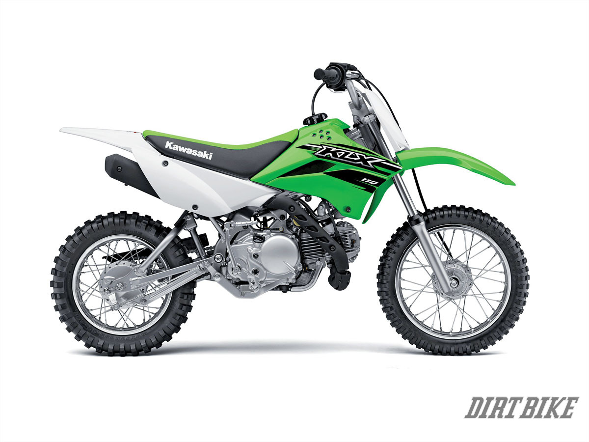 2015 Youth Entry Level Bikes Dirt Bike Magazine