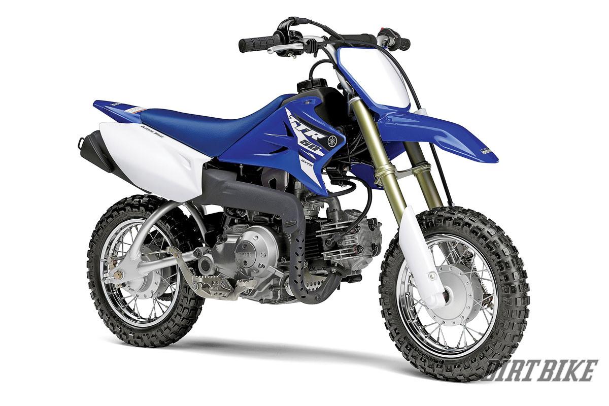 2015 youth entry level bikes dirt bike magazine for Yamaha ttr50 price