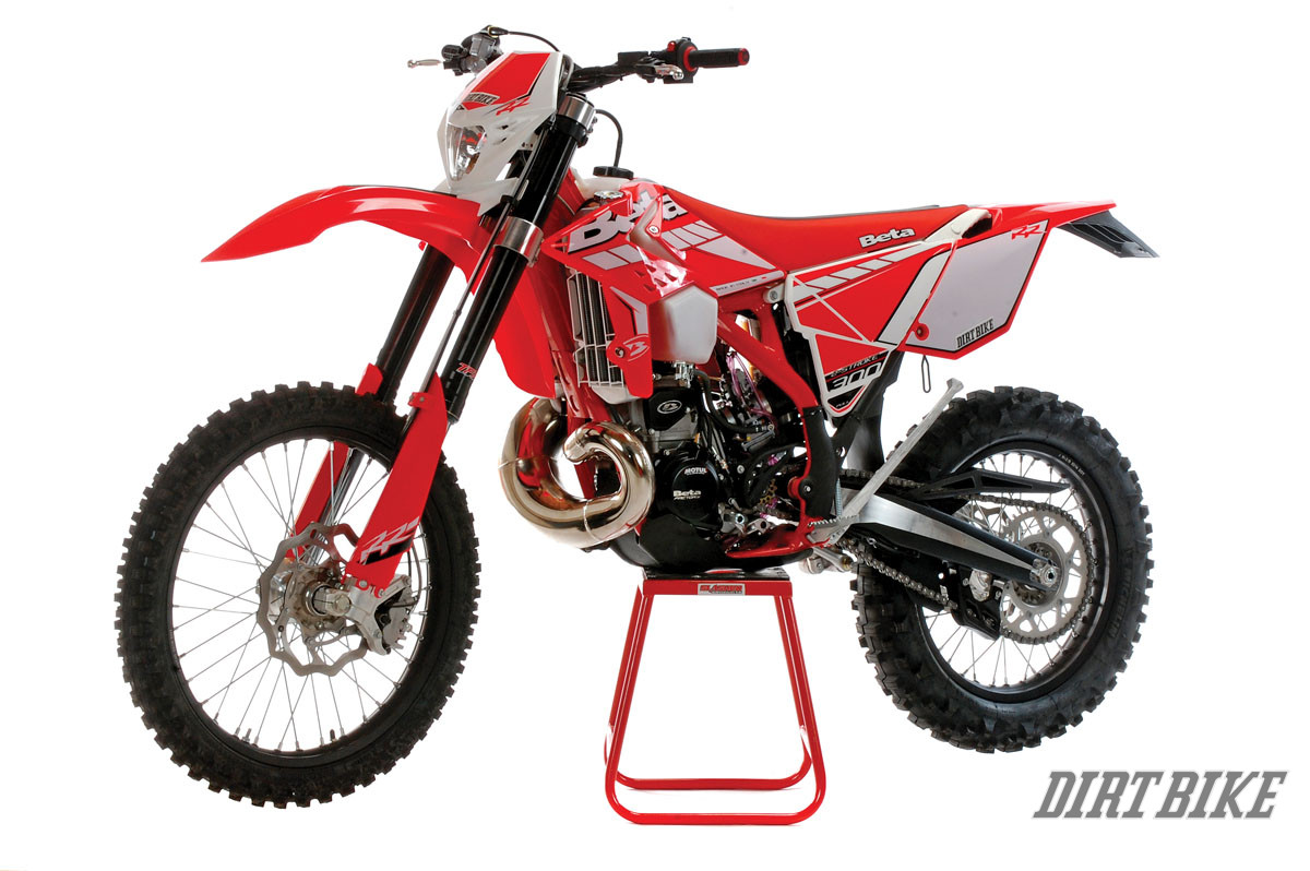 2016 2 STROKE BUYERS GUIDE DIrt Bike Magazine