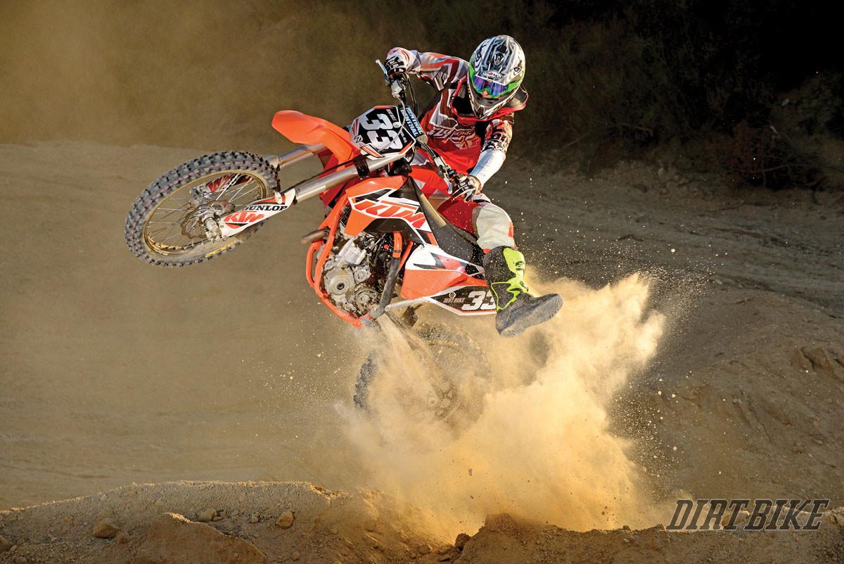 Coolest Suzuki Racing Motocross Bikes