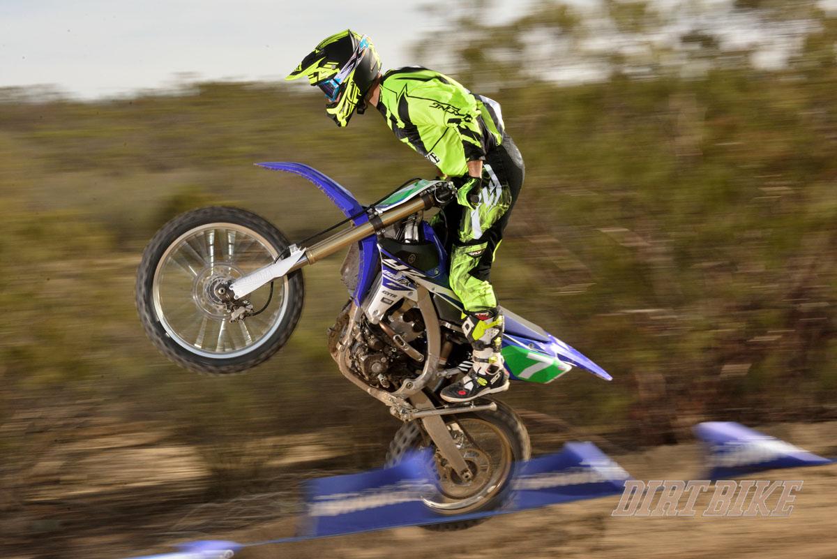 2008 yamaha wr250r horsepower