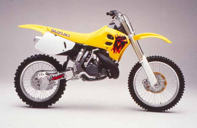 Yamaha Rmx Value