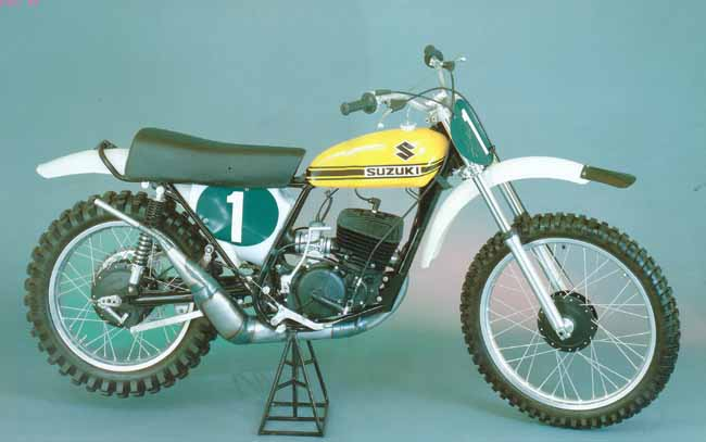 BEST USED BIKE EVER: SUZUKI RM250   Dirt Bike Magazine