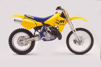Best Used Bike Ever Suzuki Rm250 Dirt Bike Magazine