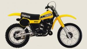 Yamaha Ag Fuel Mix