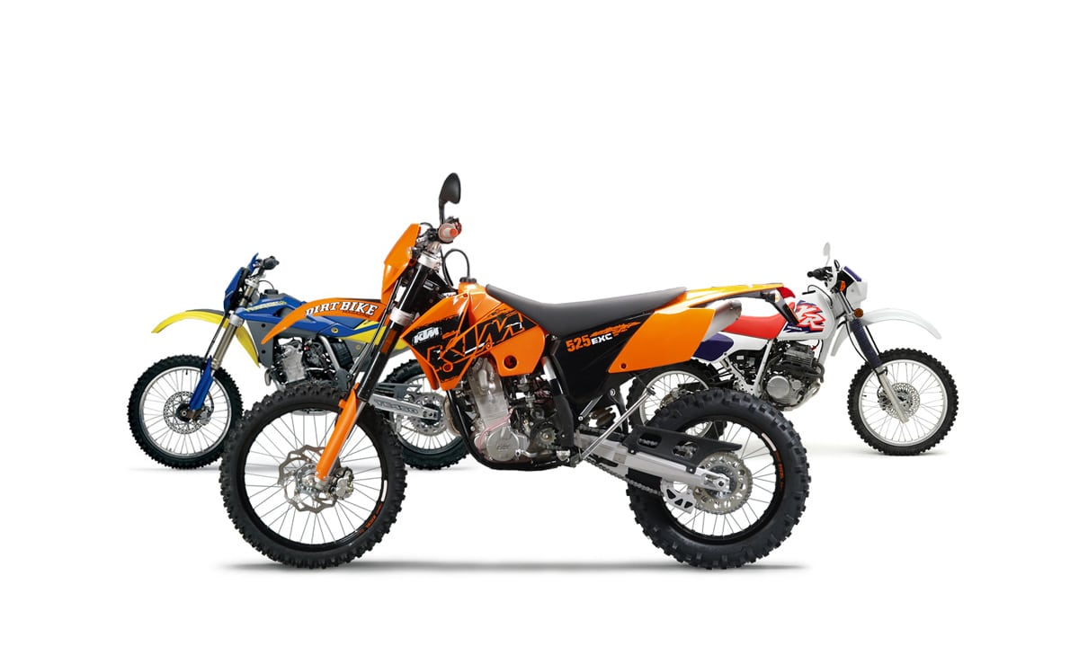 Best Enduro Motorcycle >> 10 Best Used Dual Sport Bikes Dirt Bike Magazine
