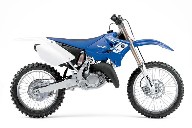Tm Dirt Bikes >> YZ125: THE BIKE THEY CAN'T KILL | Dirt Bike Magazine