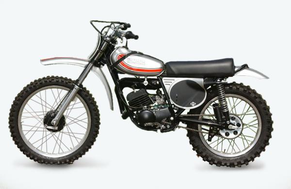 Cc Dirt Bike Yamaha Sale