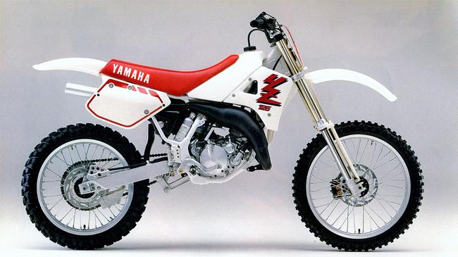 YZ125: THE BIKE THEY CAN'T KILL | Dirt Bike Magazine
