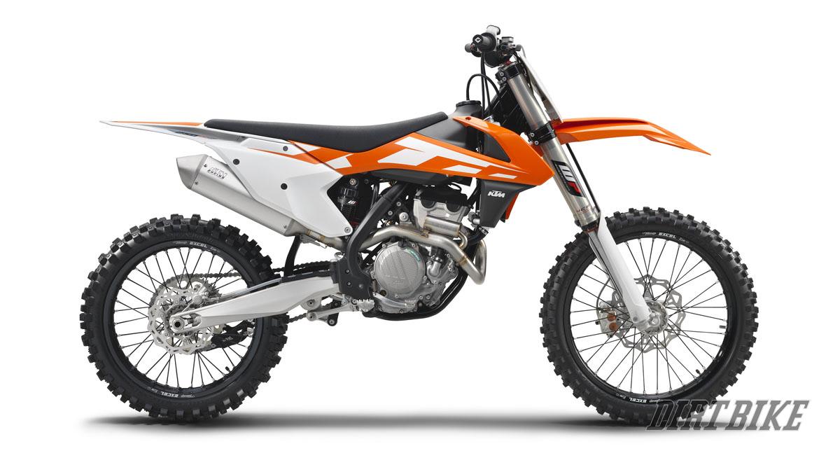First Look Ktm S 2016 Sx Models Dirt Bike Magazine