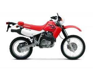 2012 Honda XR650R