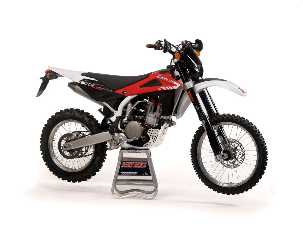 10 Best Used Dual Sport Bikes Dirt Bike Magazine