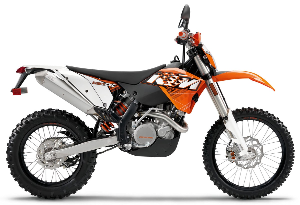 10 best used dual sport bikes dirt bike magazine for Cheap topsoil
