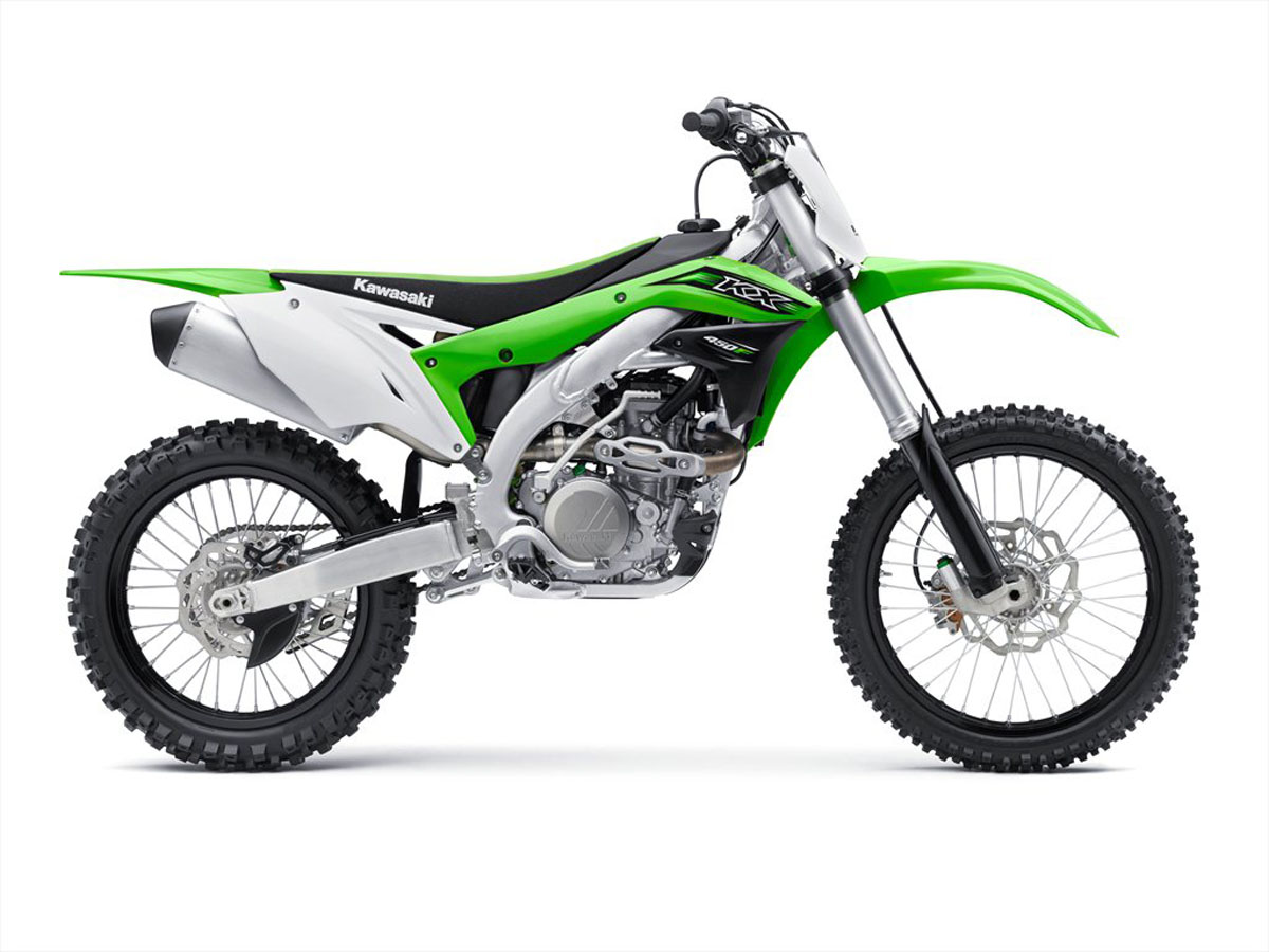 How Much Is A New Kawasaki Motorcycle Dirt Bike