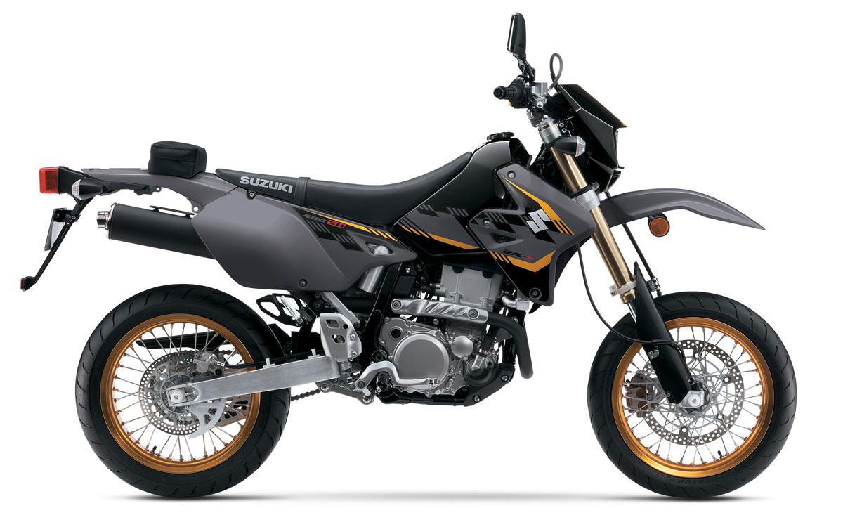 Suzuki Dirt Bikes Website