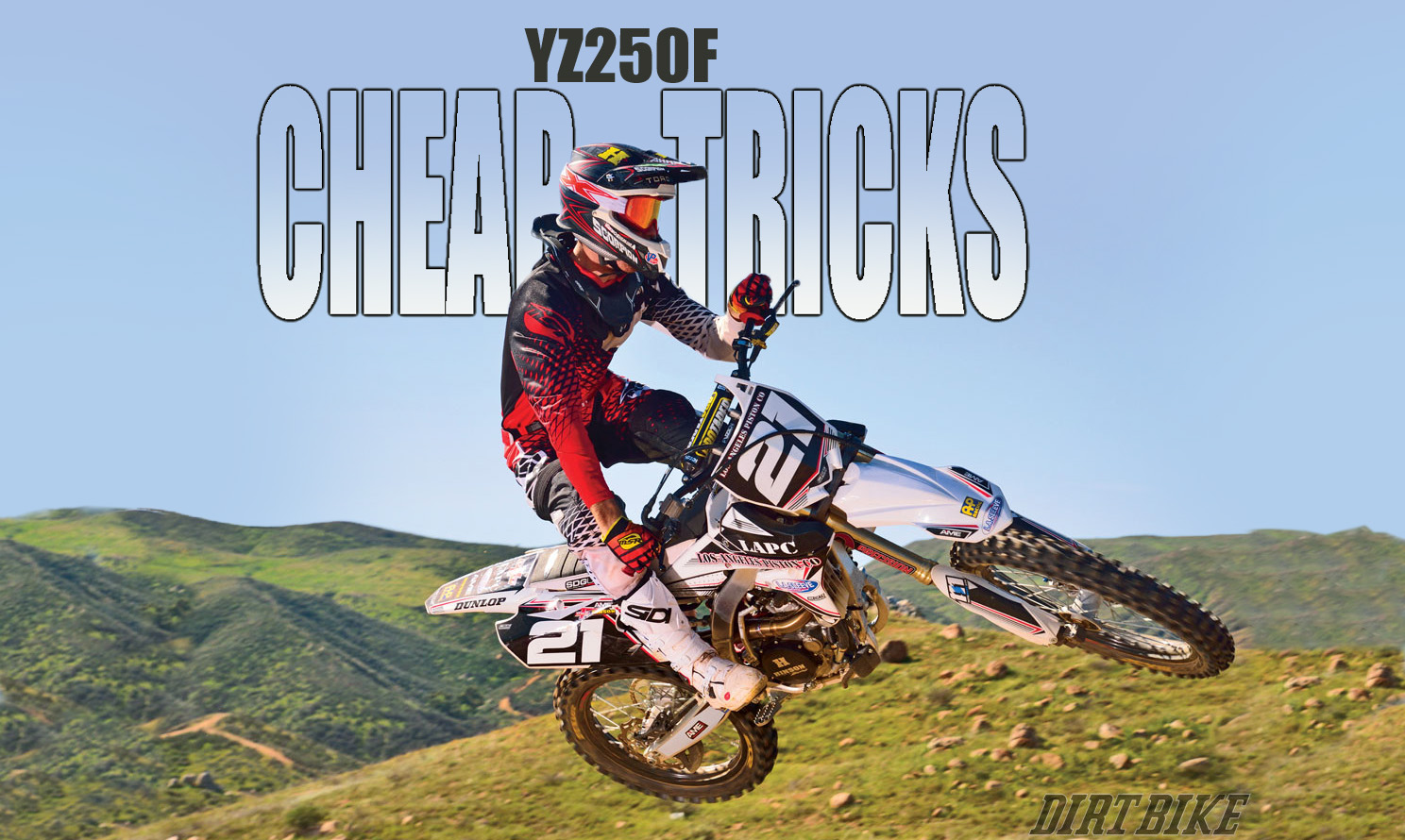 YAMAHA YZ250F: FAST & CHEAP MODS | Dirt Bike Magazine
