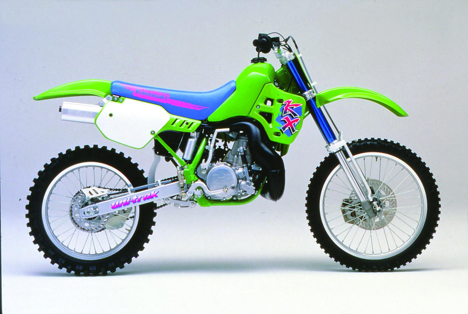 10 Best Dirt Bikes Of The 90s Dirt Bike Magazine