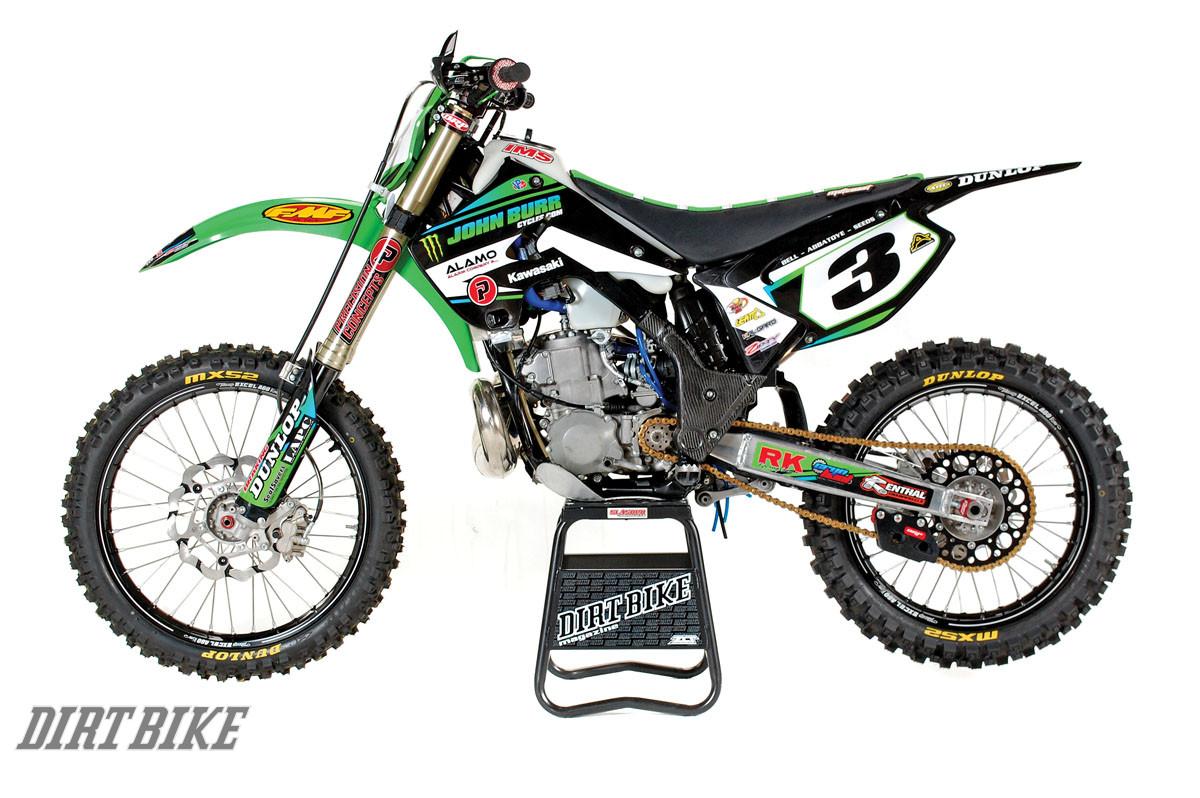 A KX250 TWO-STROKE WINS AGAIN | Dirt Bike Magazine