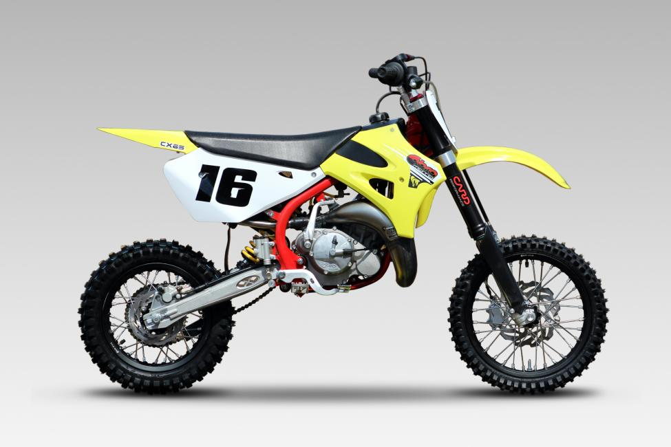 dirt bike magazine | updated 2016 new bike price list