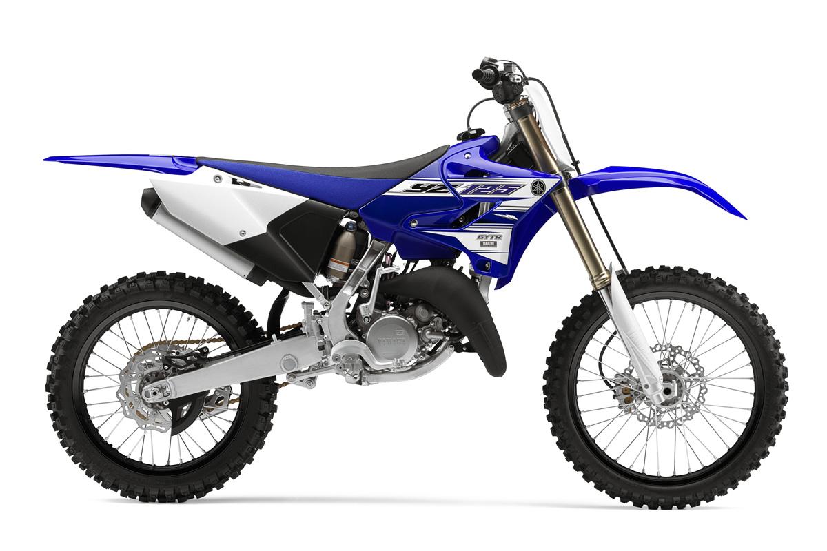 2016 2 Stroke Buyers Guide Dirt Bike Magazine Yz 125 Engine Diagram Yamaha Yz125 6390