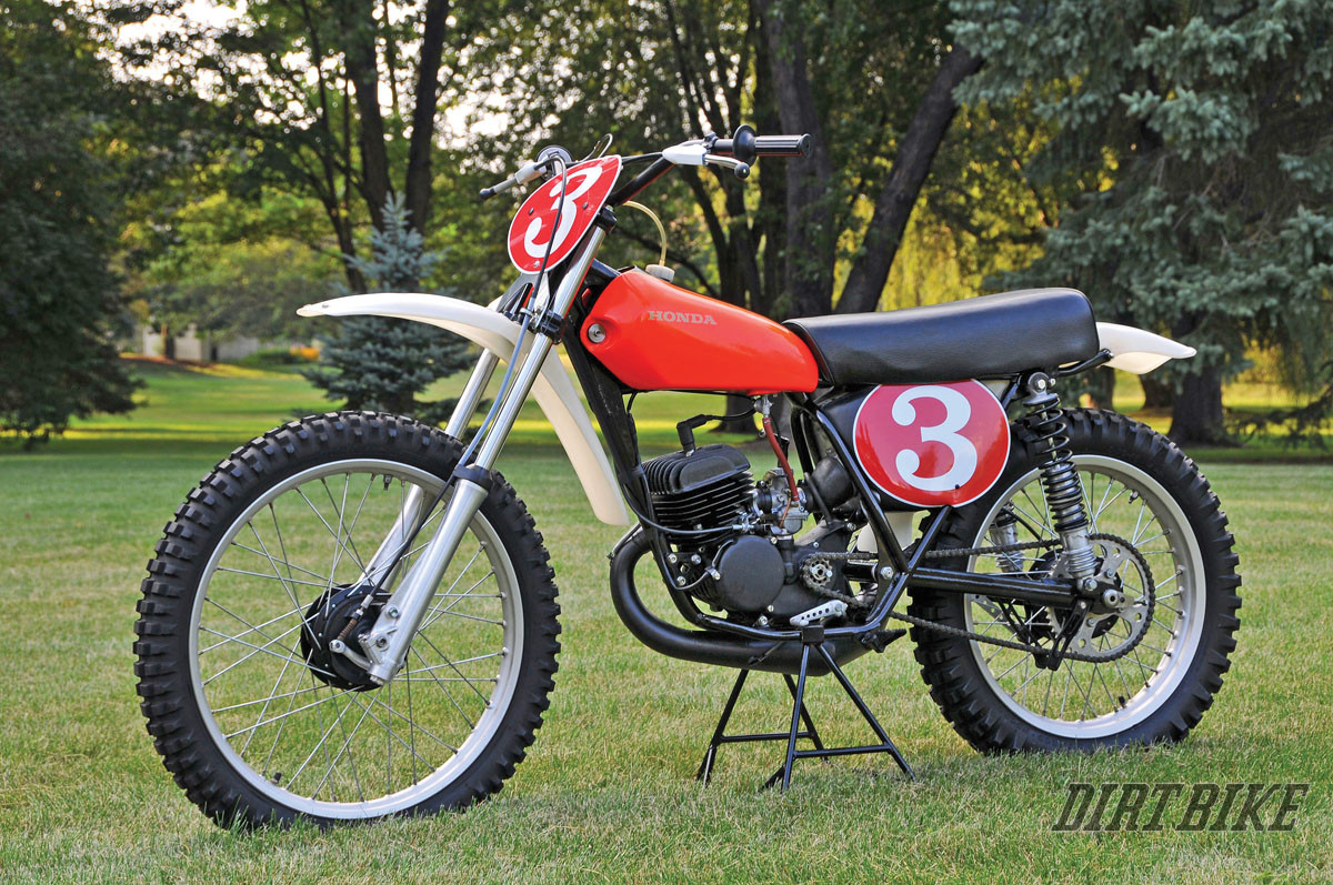 REMEMBER THE HONDA ELSINORE! | Dirt Bike Magazine