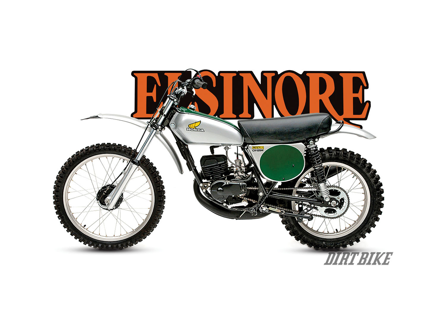REMEMBER THE HONDA ELSINORE! | Dirt Bike Magazine on