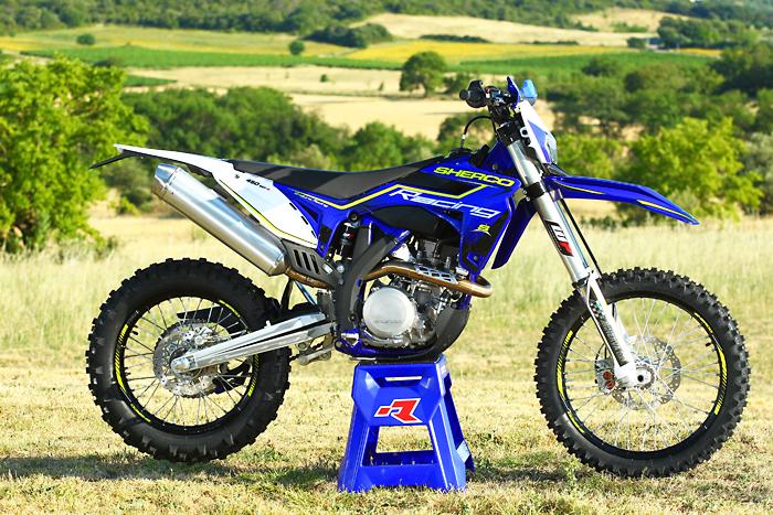 2016 2 Stroke Buyer S Guide Dirt Bike Magazine
