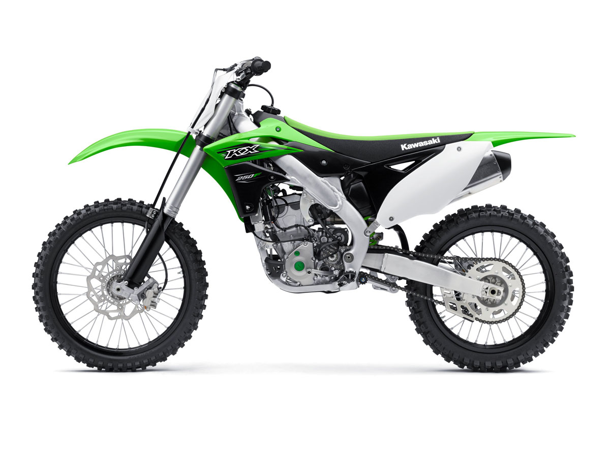 2016 MX BIKE BUYER'S GUIDE | Dirt Bike Magazine