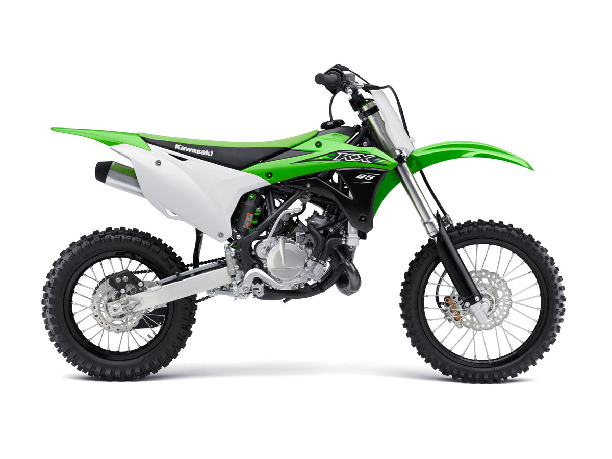 2016 Mx Bike Buyers Guide Dirt Magazine Kawasaki Kx250f Wiring Diagram 25