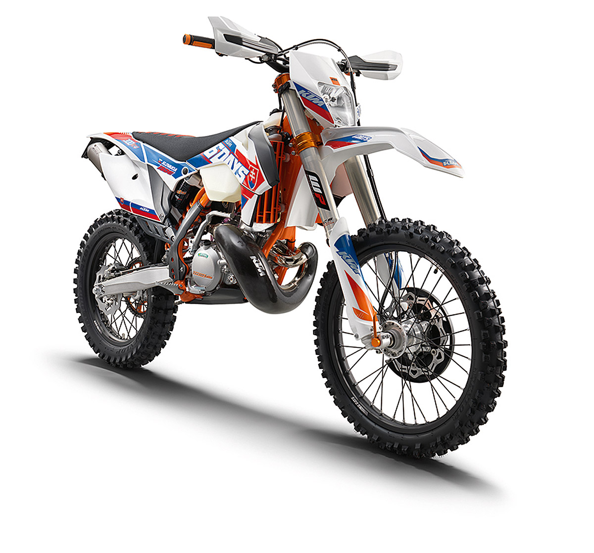 The Weekly Feed Sept 2 2015 Dirt Bike Magazine Camel Honda Pit Ktm Is Bringing Out 3 Models All Six Day Adorned With Special Graphics Along Some Parts To Set Them Apart From Run Of Mill