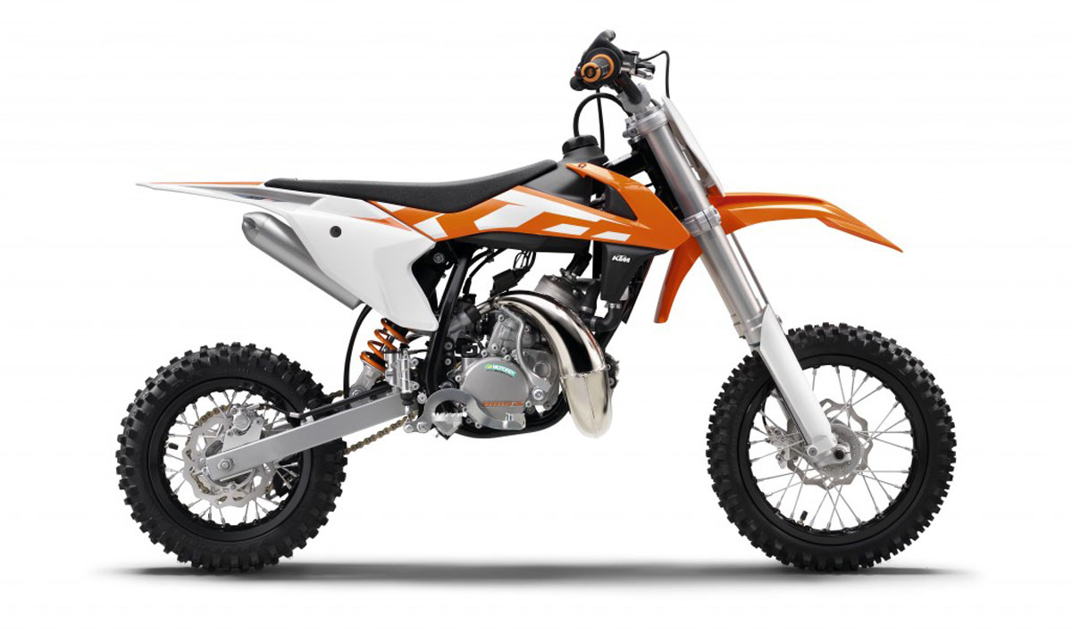 2016 Mx Bike Buyer's Guide Dirt Magazine. 34 KTM 50sx. KTM. KTM 50 Dirt Bike Diagram At Scoala.co