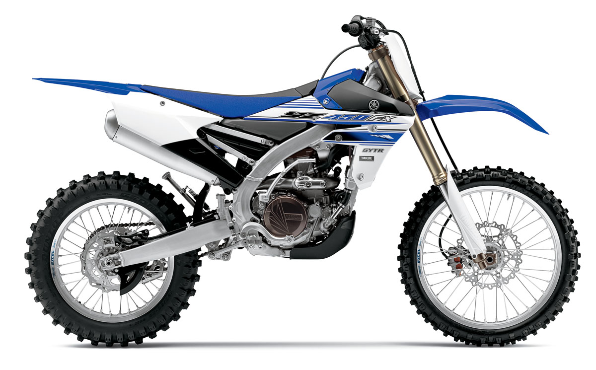 2016 OFF ROAD BIKE BUYERS GUIDE