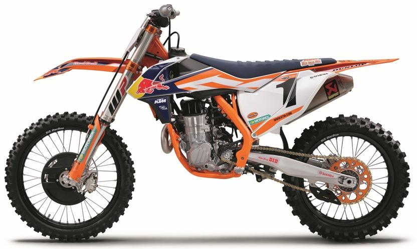 dirt bike magazine | 2016 mx bike buyer's guide