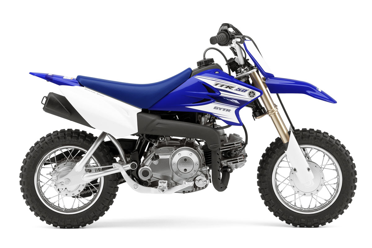 2016 off road bike buyer 39 s guide dirt bike magazine for Yamaha philippines price list 2017