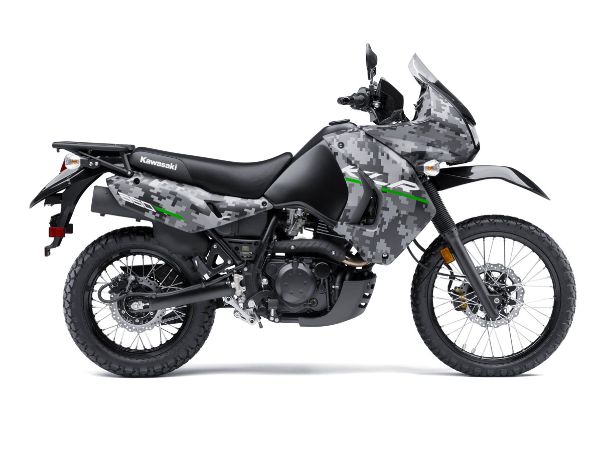 Suzuki Dual Sport >> 2016 DUAL-SPORT BIKE BUYER'S GUIDE | Dirt Bike Magazine