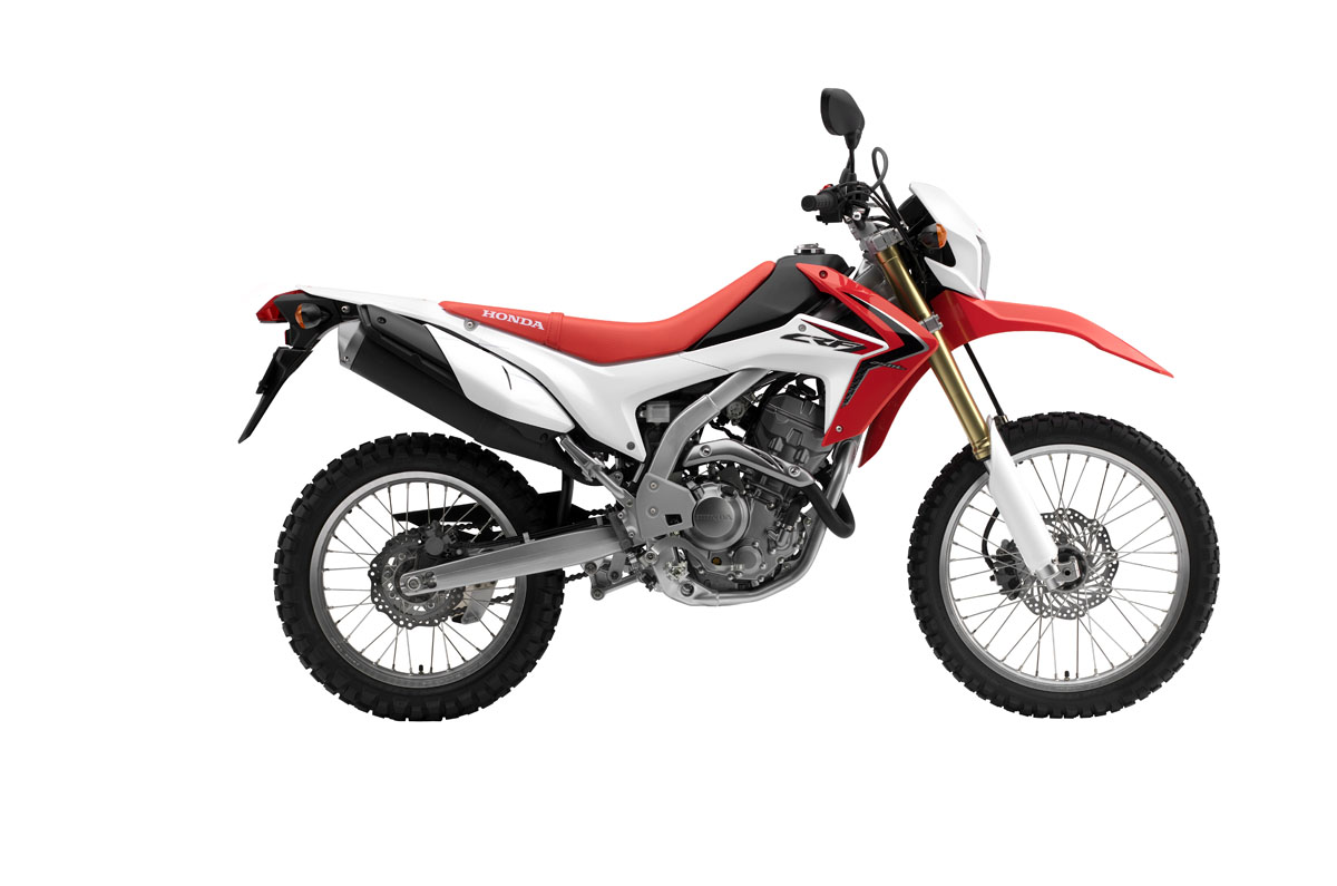 2016 DUAL-SPORT BIKE BUYER'S GUIDE | Dirt Bike Magazine