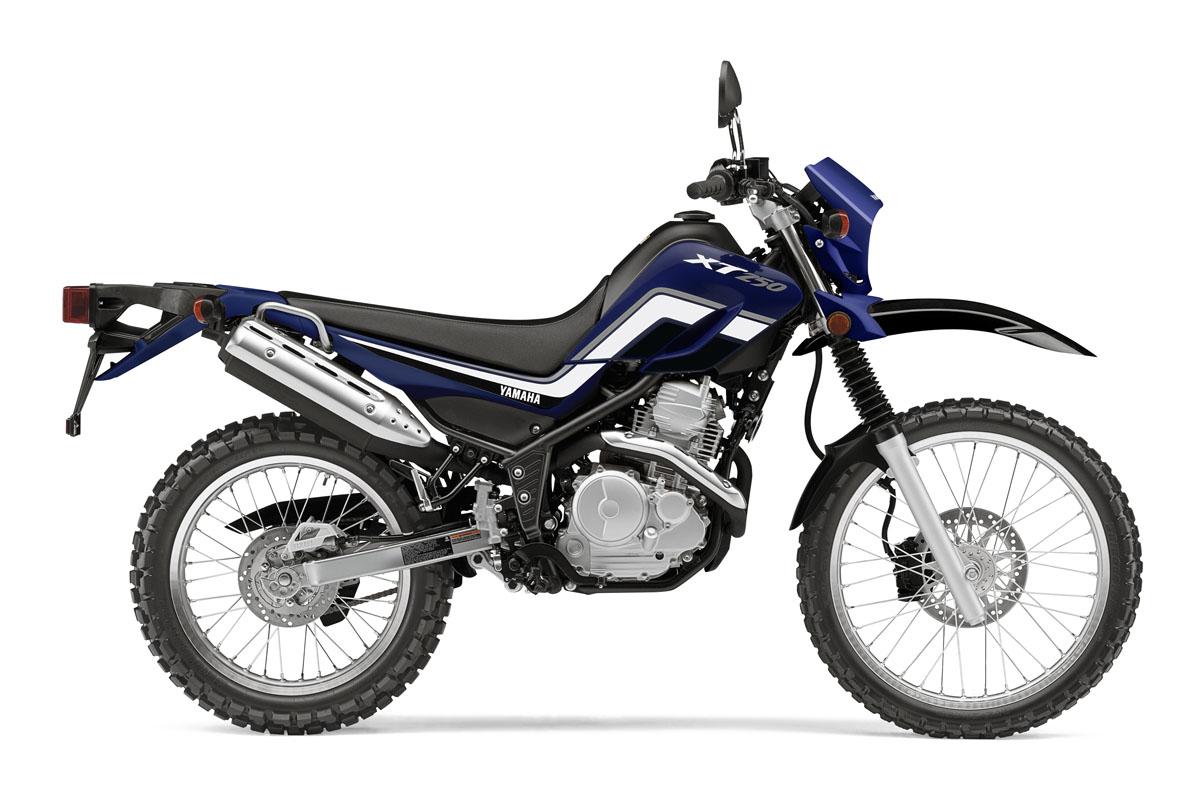 Yamaha Xt250 5190
