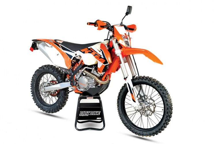 The Chis And Suspension On Ktm 500exc Are Taken Directly From Off Road Xc W Line Frame Is Chromoly It S Orange We Love