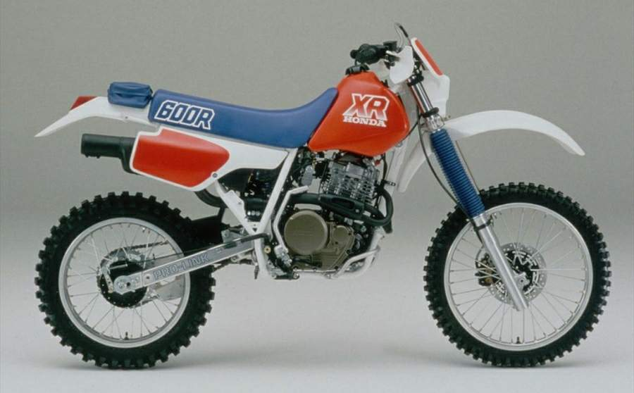 honda xr600r bring it back dirt bike magazine. Black Bedroom Furniture Sets. Home Design Ideas