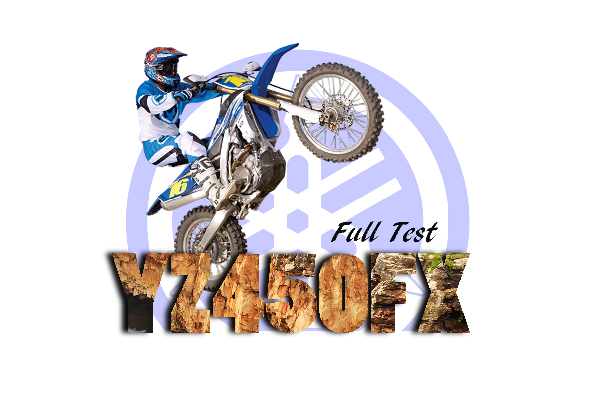 YAMAHA YZ450FX FULL TEST   Dirt Bike Magazine