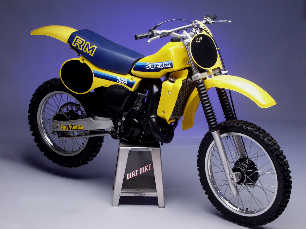10 BEST MOTOCROSS BIKES EVER | Dirt Bike Magazine