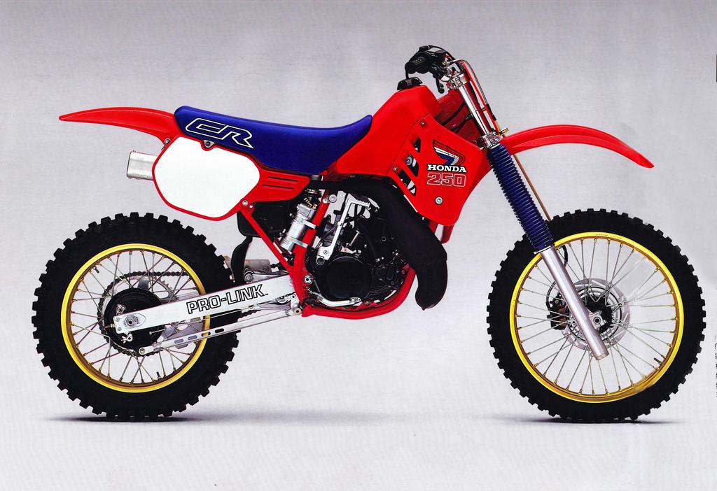 Cheap Yamaha Dirt Bikes