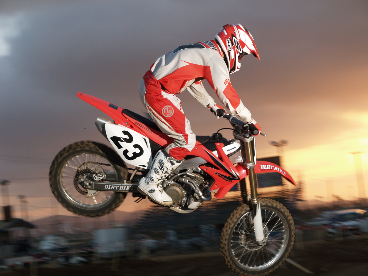 10 best motocross bikes ever dirt bike magazine. Black Bedroom Furniture Sets. Home Design Ideas
