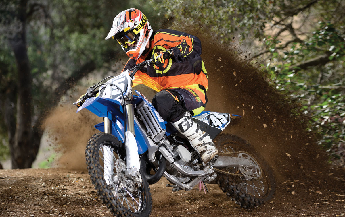 10 Things You Might Not Know About The Yz125 Dirt Bike Magazine