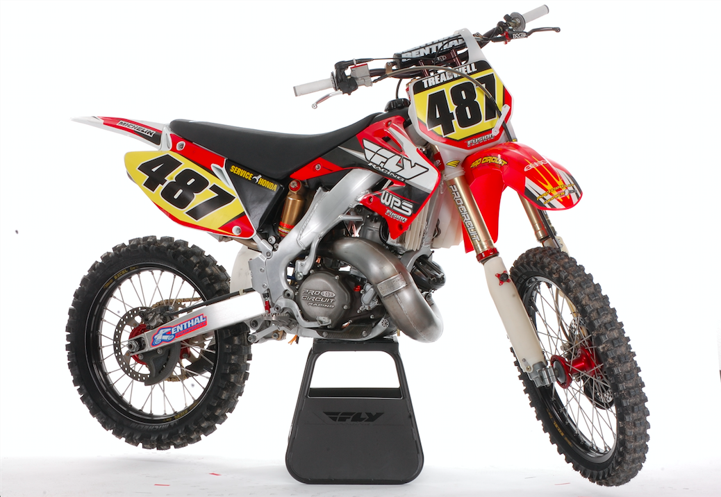 2-STROKE TUESDAY : BROUGHT TO YOU BY RYDCREW.COM | Dirt Bike Magazine