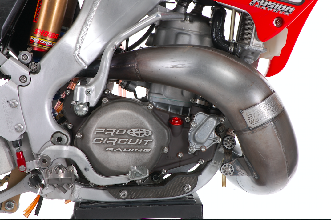 2-STROKE TUESDAY : BROUGHT TO YOU BY RYDCREW COM | Dirt Bike Magazine